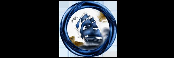 Community-Seite Blaues Lager